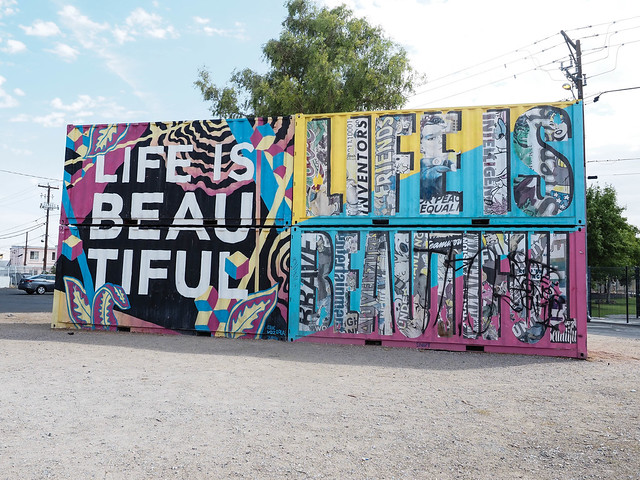 Vegas Art