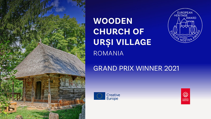 2021 Grand Prix Winner in Conservation