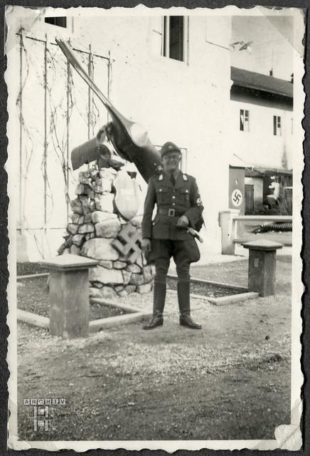 ArchivTappen24Album8p11 Reichsarbeitsdienst, 1935-1936