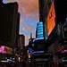 City that never sleeps by Beynam