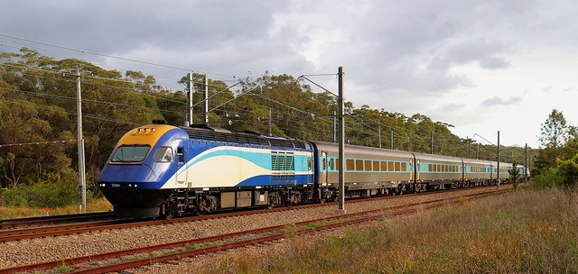 XPT NT35 AWABA 22nd Sept 2021.