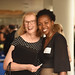 Mon, 09/13/2021 - 17:19 - A photograph of Mary Alice Panek of GCC's Board of Trustees and Regina Chuhi, recipient of 2 Scholarships, courtesy of GCC