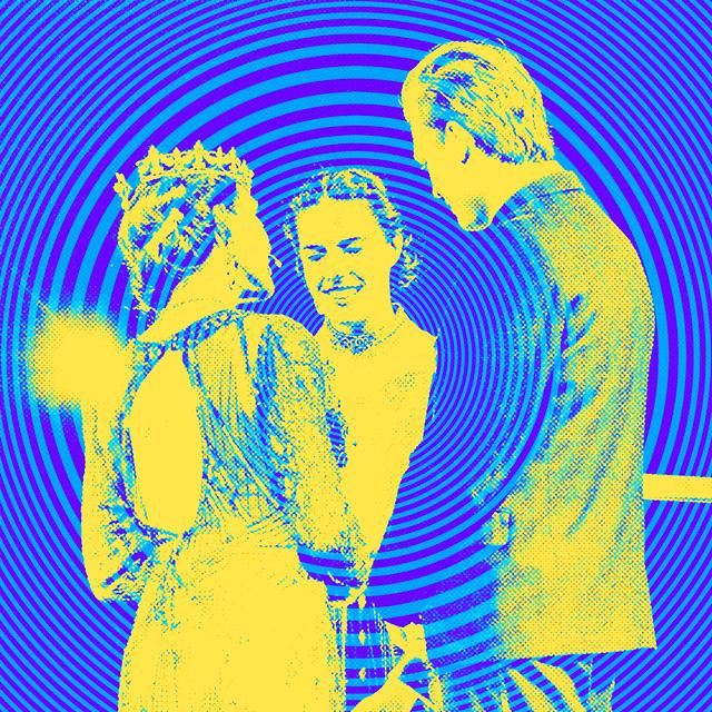 NM Shakespeare performance of Hamlet (Remix)