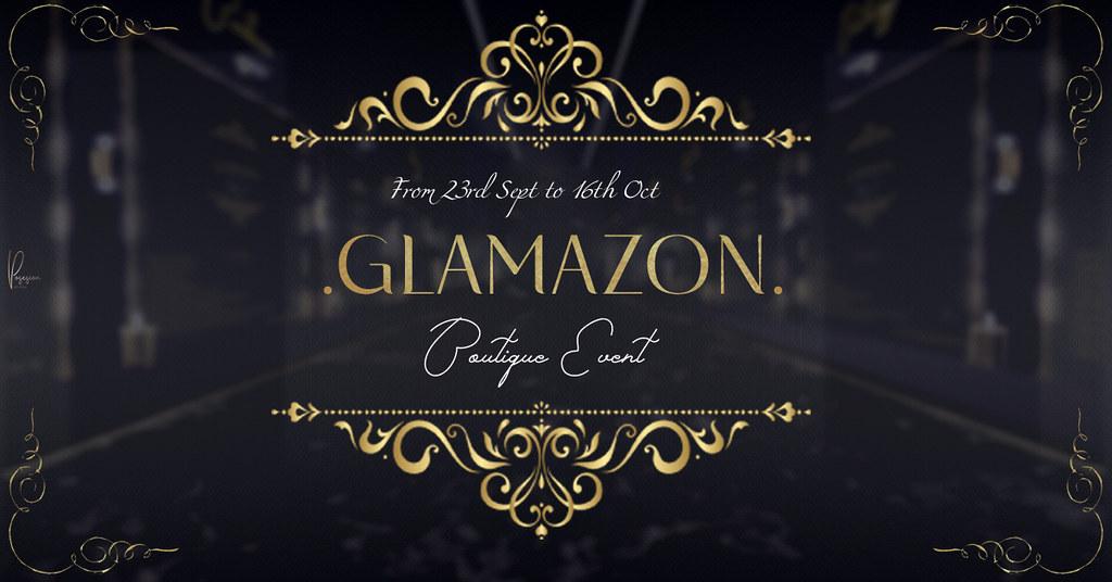 GLAMAZON – September Round