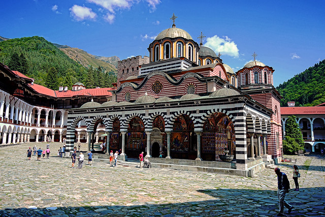 Bulgarian Orthodoxy