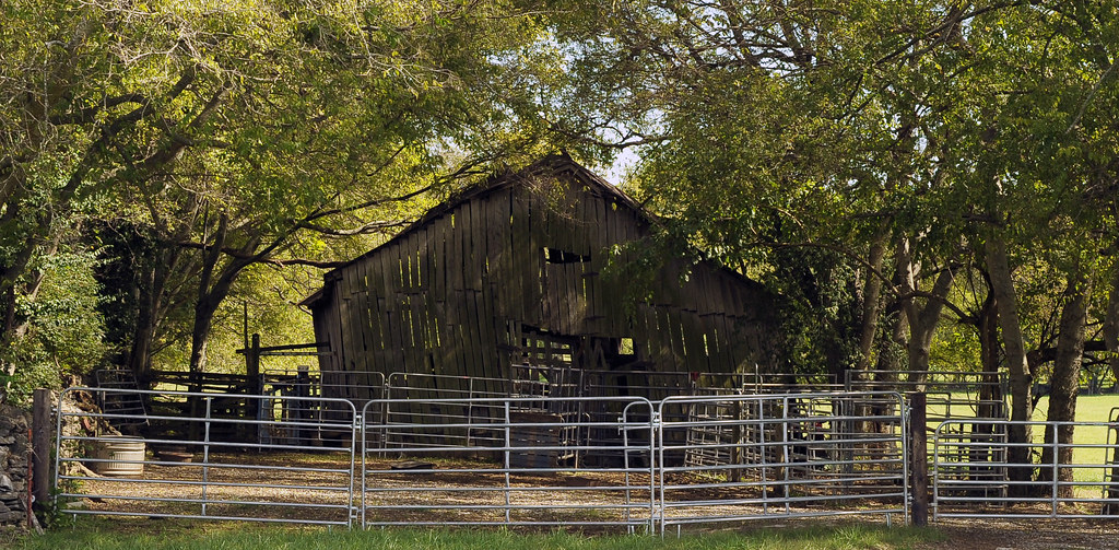 Jack Barn - Brentwood, Tennessee