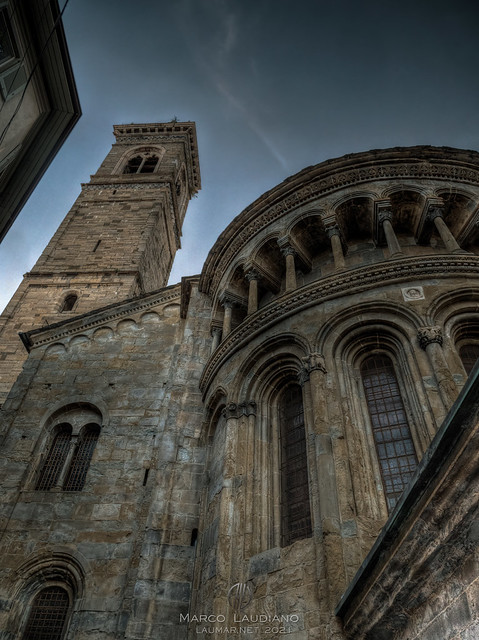 Visions of Bergamo, Book III
