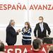 """23.09.2021 Adriana Lastra presenta el libro de Manuel Escudero """"Nueva Socialdemocracia"""""""