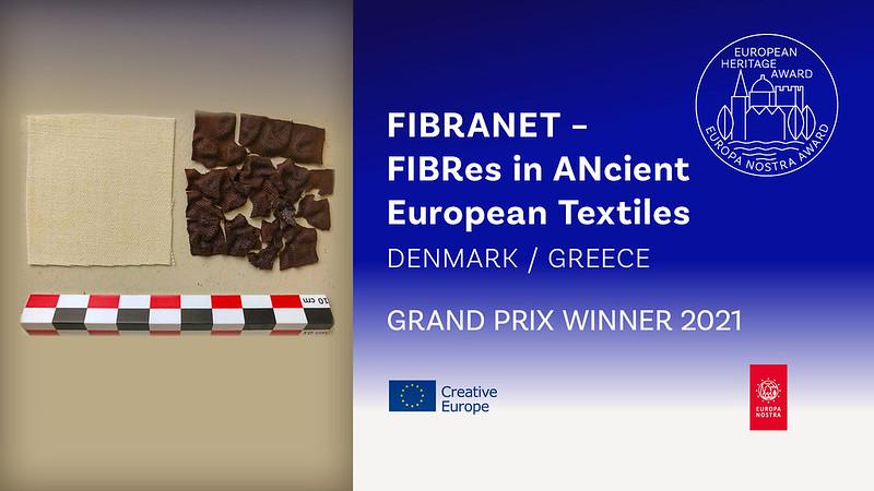 2021 Grand Prix Winner in Research
