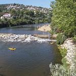 Praia Fluvial de Palheiros e Zorro - Portugal 🇵🇹