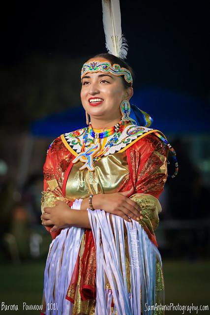 Barona Powwow 2021