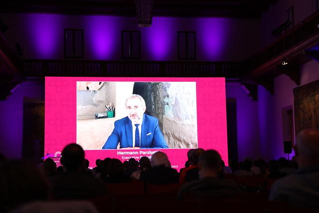 European Heritage Awards Ceremony 2021
