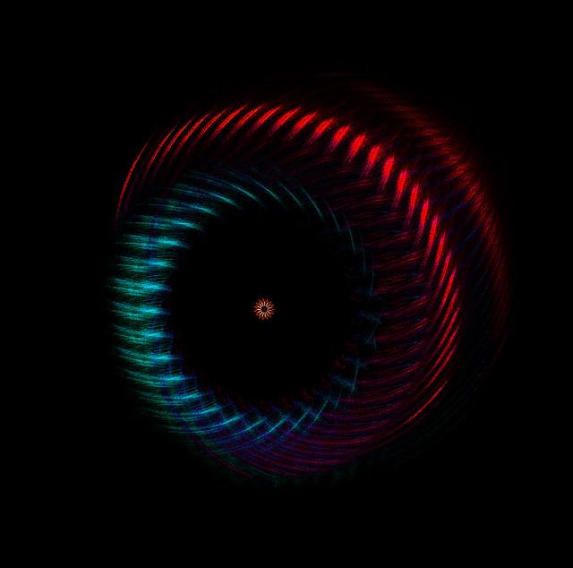 A Big Bang's Coming
