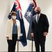 Managing Director Meets Prime Minister of Australia
