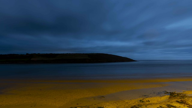 youghal by moon light ......explored 23/09/2021