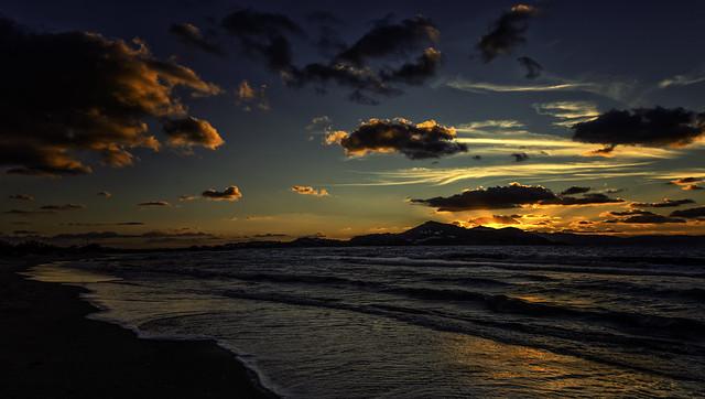 0902 Sunset Reflections