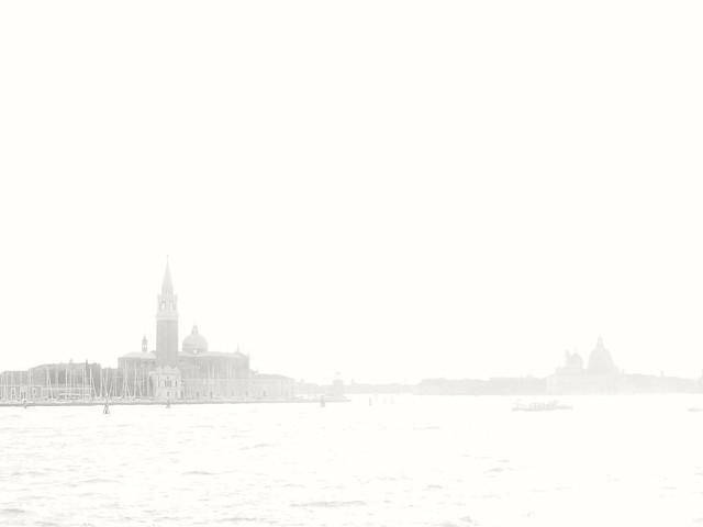 Venise..Venice Venezia