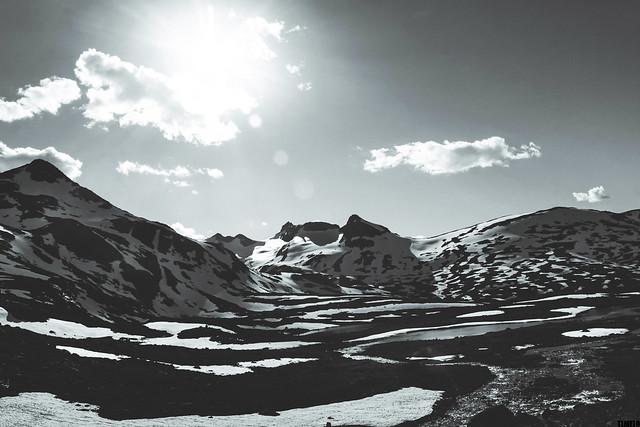 Jotunheimen Mountains - Norway