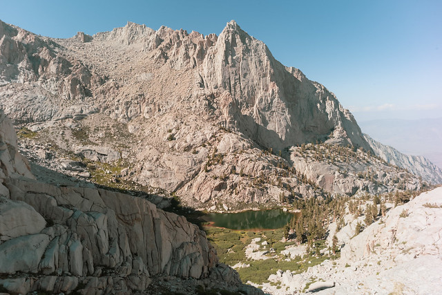 Mt. Whitney Trail