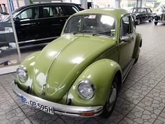 1979 Volkswagen Ku00e4fer 24.09.2021 Lathen