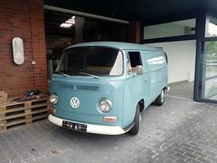 1969 Volkswagen Bulli T2A 24.09.2021 Grou00df Berssen