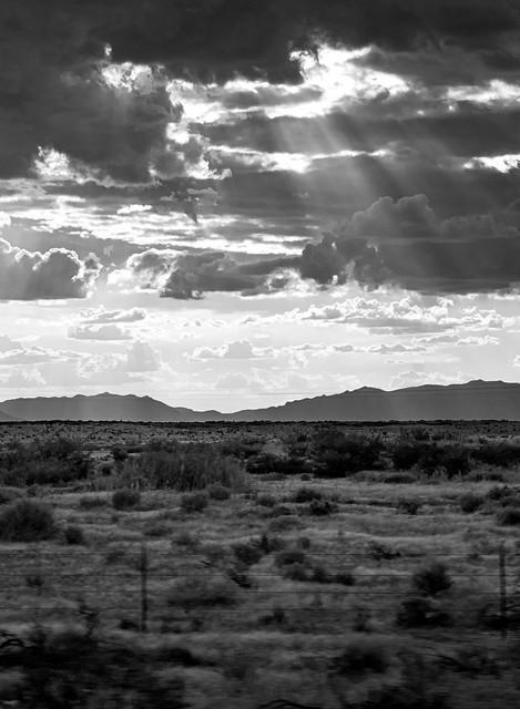 Alamogordo Highway 54