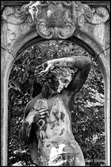 Impressionen vom Su00fcdfriedhof