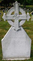 RMA/2573(S) Private John Campbell