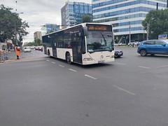 Mercedes-Benz Citaro - 4396 - 336