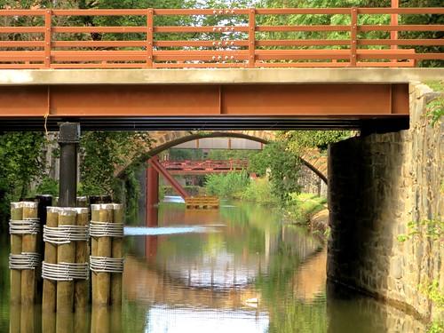 The Chesapeake & Ohio Canal …