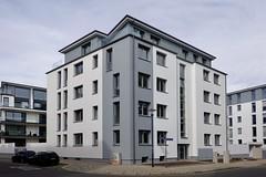 Neues Bauen, Magdeburg