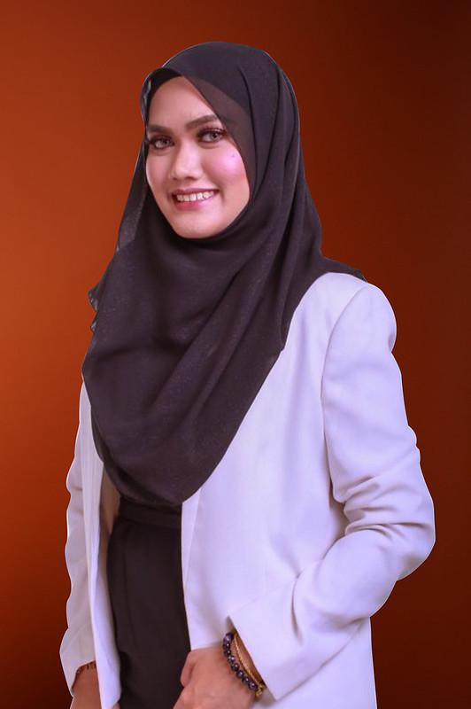 Liza Rahim