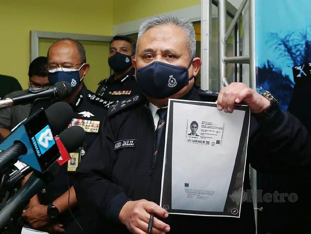 Kad Pelarian Unhcr Milik Sajat Didedahkan, Perdana Menteri Thailand Masuk Campur?