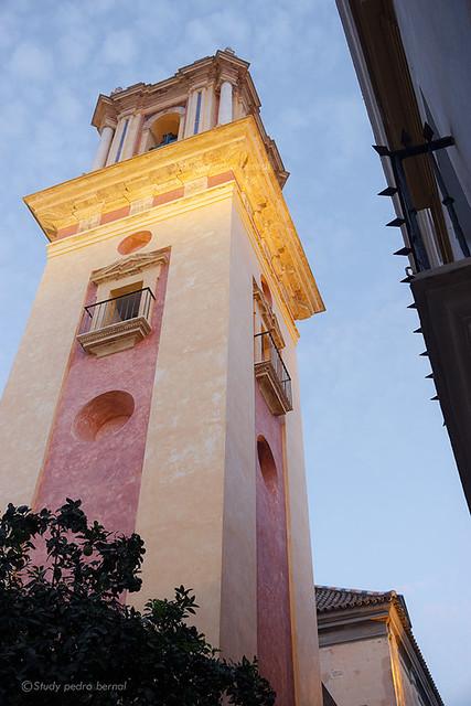 Judería de Sevilla.
