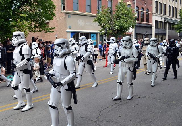 Joliet Star Wars Day 2019