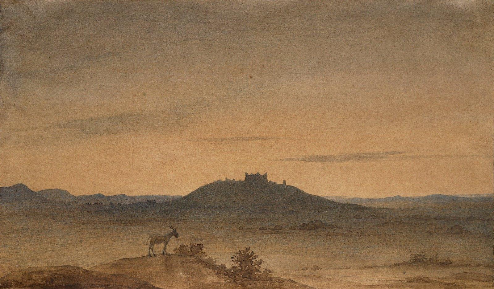 1850. Дустанова могила