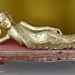 Reclining Buddha - Wat Tha Ton - Mae Ay district - North Thailand