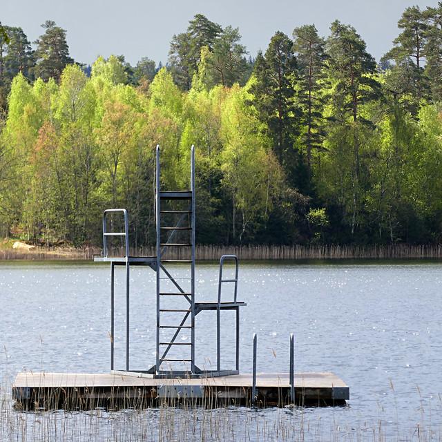 Horla Socken, Västra Götaland, Sweden