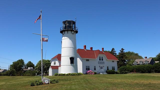 Chatham Lighthouse - MA