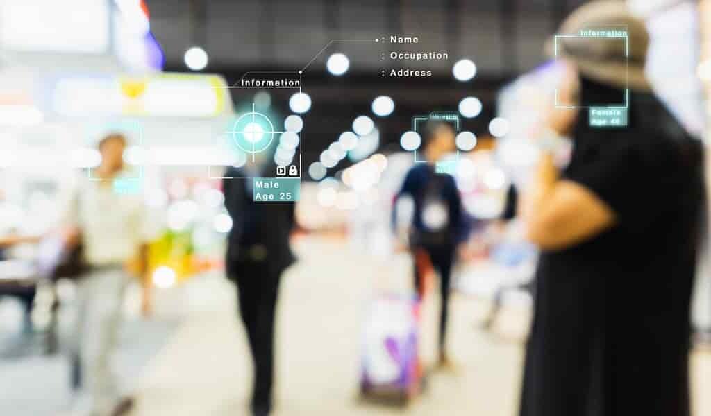 Comment déjouer les logiciels de reconnaissance faciale