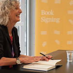 Helena Attlee Book Signing | © Robin Mair