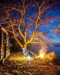 Vanlife in Croatia