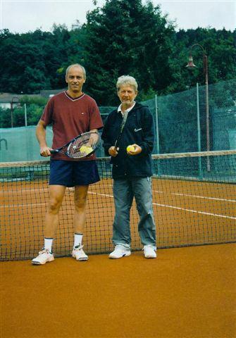 2003 Das Duell (1 gegen2)
