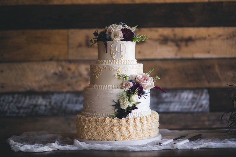 Cake by Sweet Home Delights