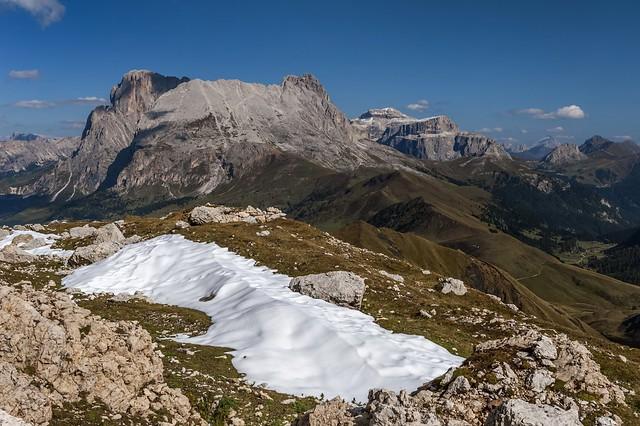 *Dolomite dreams*