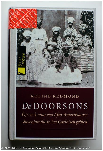 Roline Redmond | De Doorsons