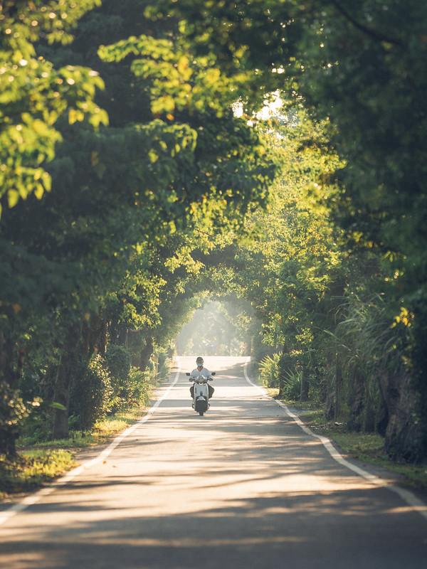 羅東小鎮 GH5mk2