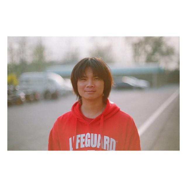Taro brother