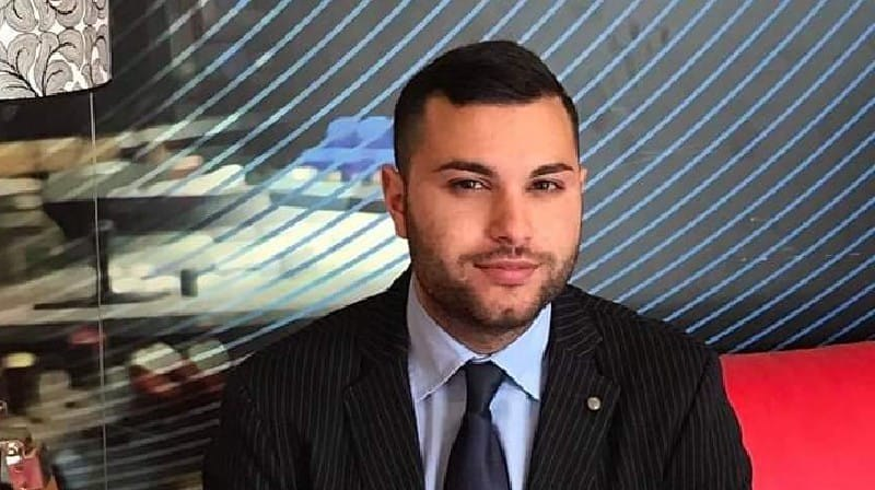 Attilio Malena, direttore di www.ilcalciocalabrese.it