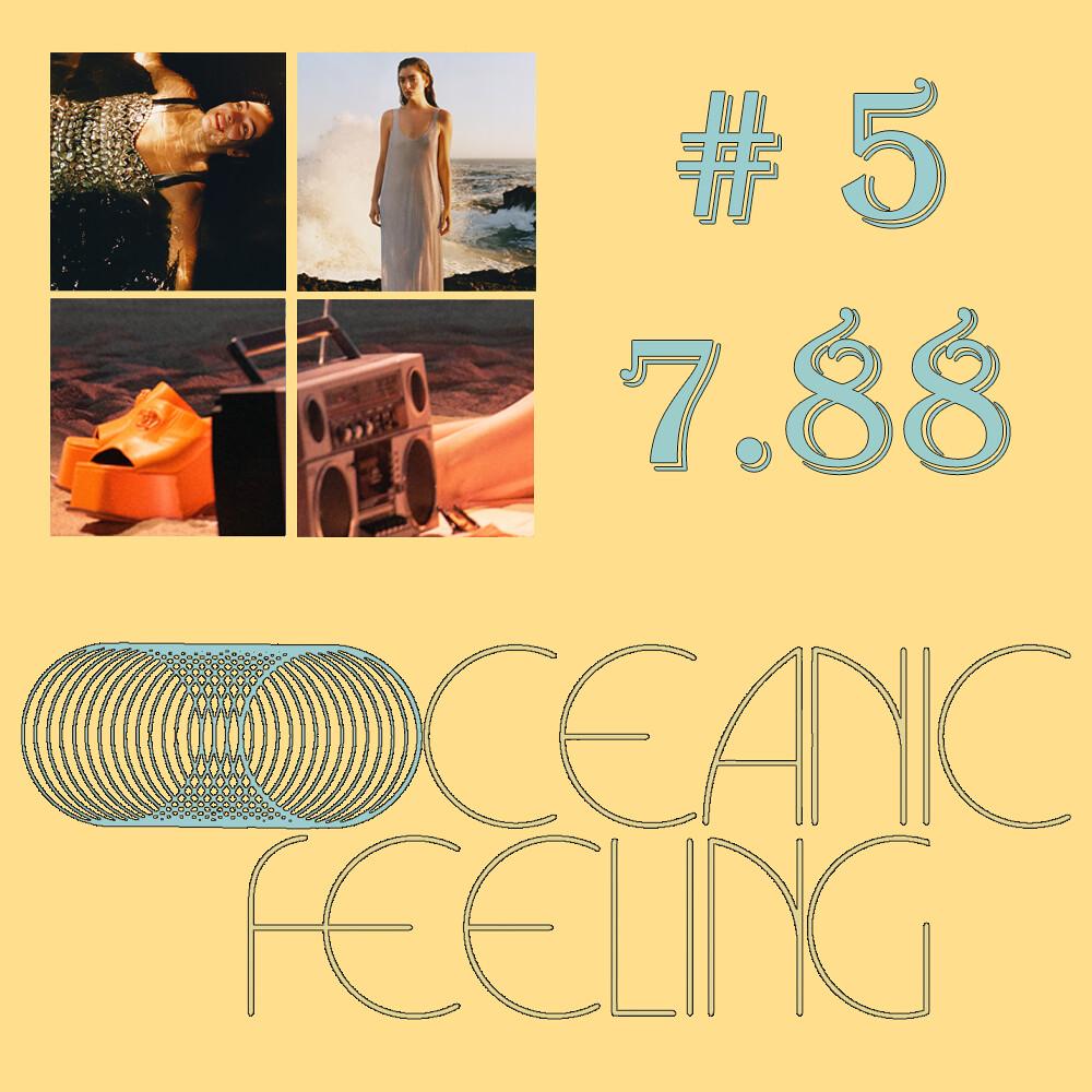 Oceanic Feeling
